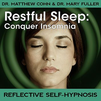 Restful Sleep – Conquer Insomnia