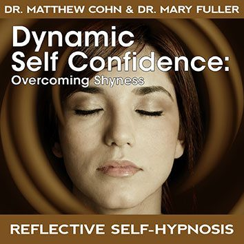 Dynamic Self Confidence – Overcoming Shyness