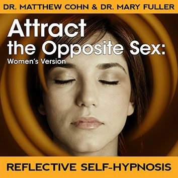 Attract The Opposite Sex – Women's Version