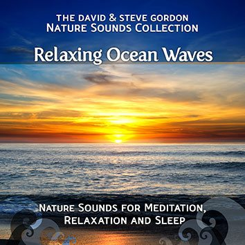 Relaxing Ocean Waves – Nature Sounds For Meditation, Relaxation & Sleep