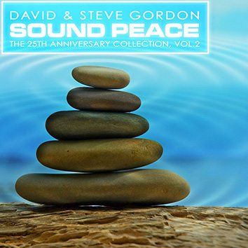Sound Peace – The 25th Anniversary Collection, Vol. 2