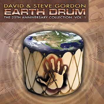 Earth Drum – The 25th Anniversary Collection, Vol. 1